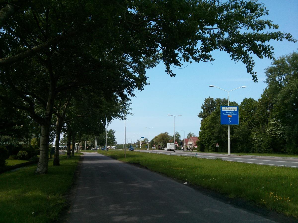 Snelweg polonaise